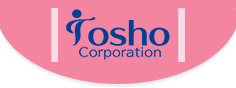 TOSHOロゴ