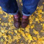 コーディネートに合わせた上手な「靴下」の選び方