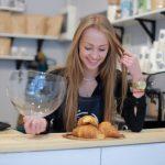 カフェ・スイーツショップのバイト面接で 採用されやすい志望動機
