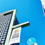 もうすぐ東京マラソン ^-^
