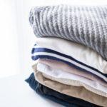 おしゃれなアパレル店員がやっている 服の収納方法と簡単整理術